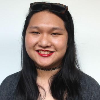 Joanna Fang